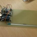 Project 8 - Mini Piano