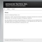 AdvancedTacticsInc.com