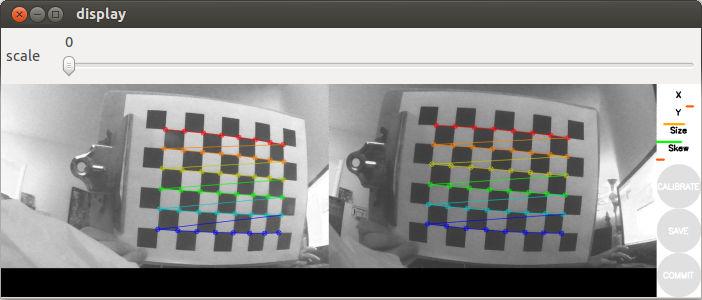 ELP Stereo Camera ROS Package – Josh Villbrandt